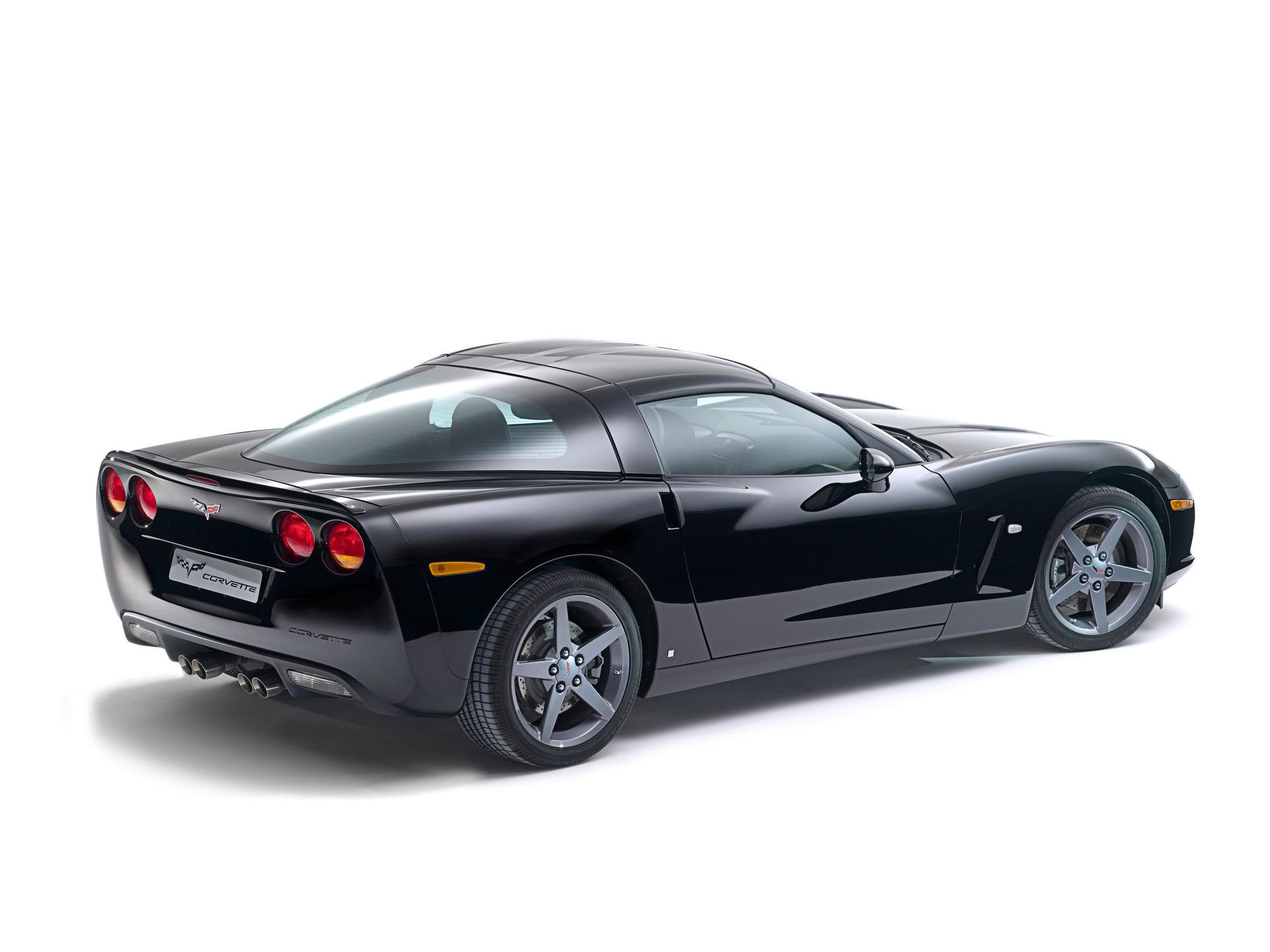 2007 chevrolet corvette victory edition history pictures value rh conceptcarz com 2007 Corvette Convertible White 2007 Corvette Convertible White