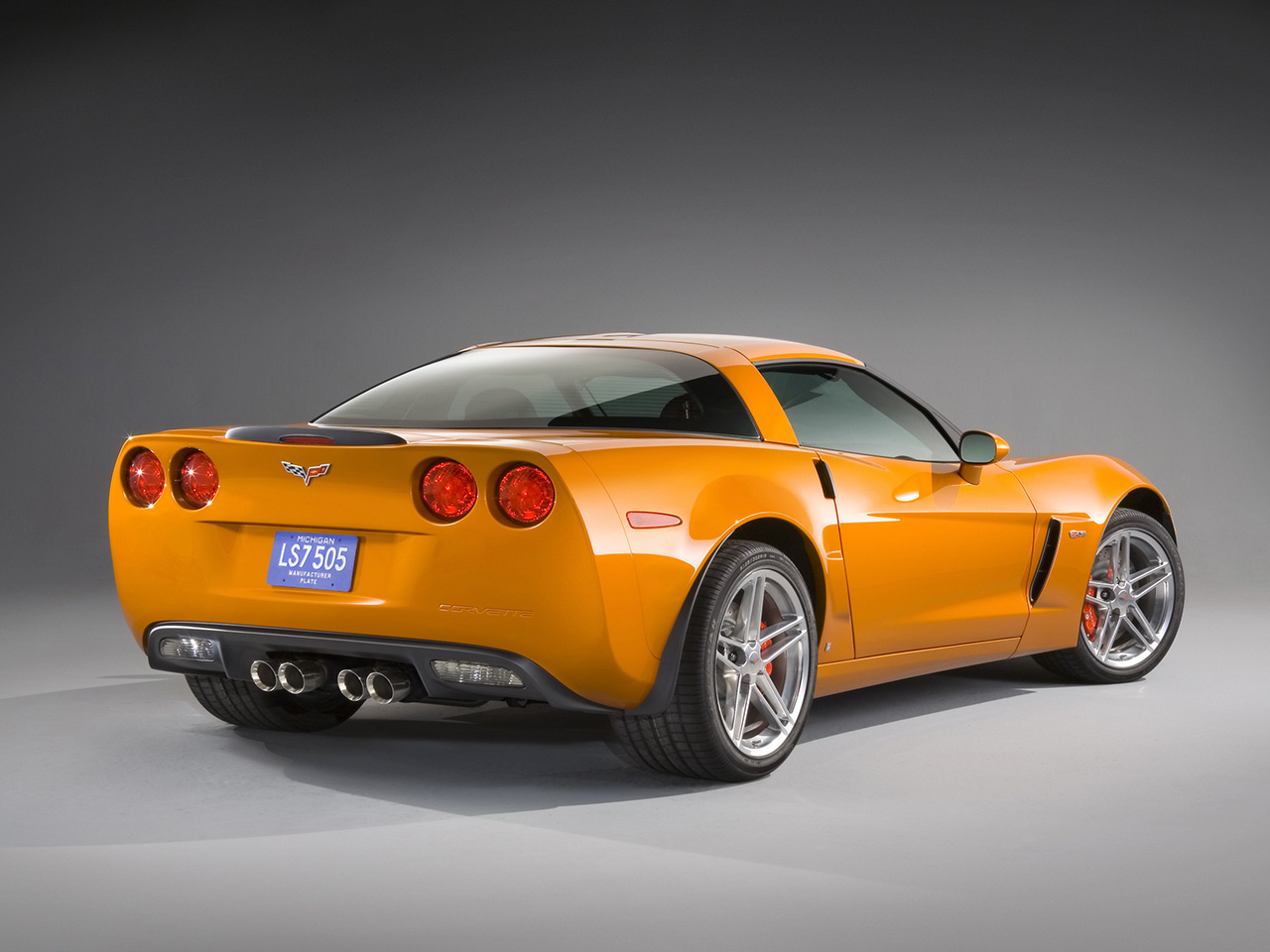 2018 Chevrolet Corvette >> 2007 Chevrolet Corvette Image. Photo 19 of 20