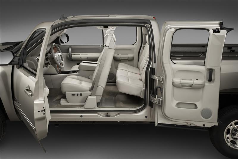 2009 Chevrolet Silverado