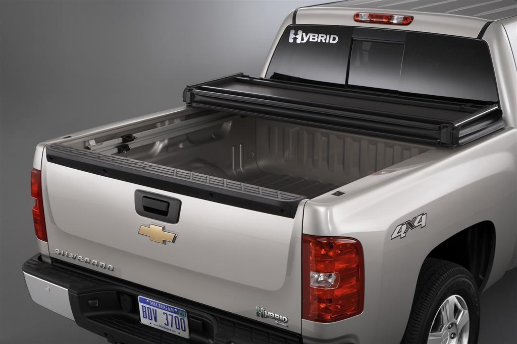2009 Chevrolet Silverado Hybrid News And Information