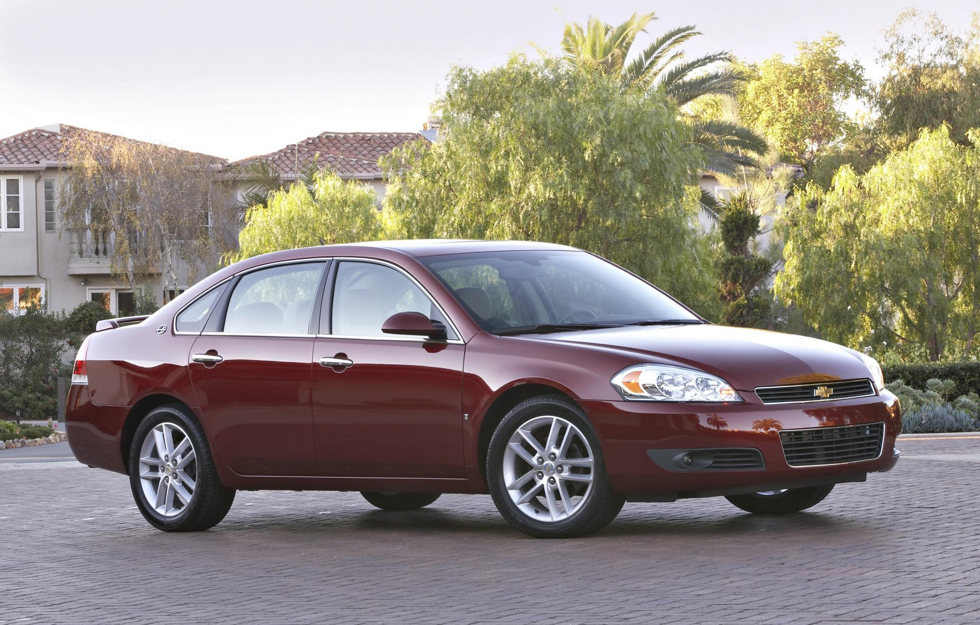 Chevrolet_Impala_2009_image-01 Great Description About 2011 Chevy Aveo Recalls with Captivating Images Cars Review