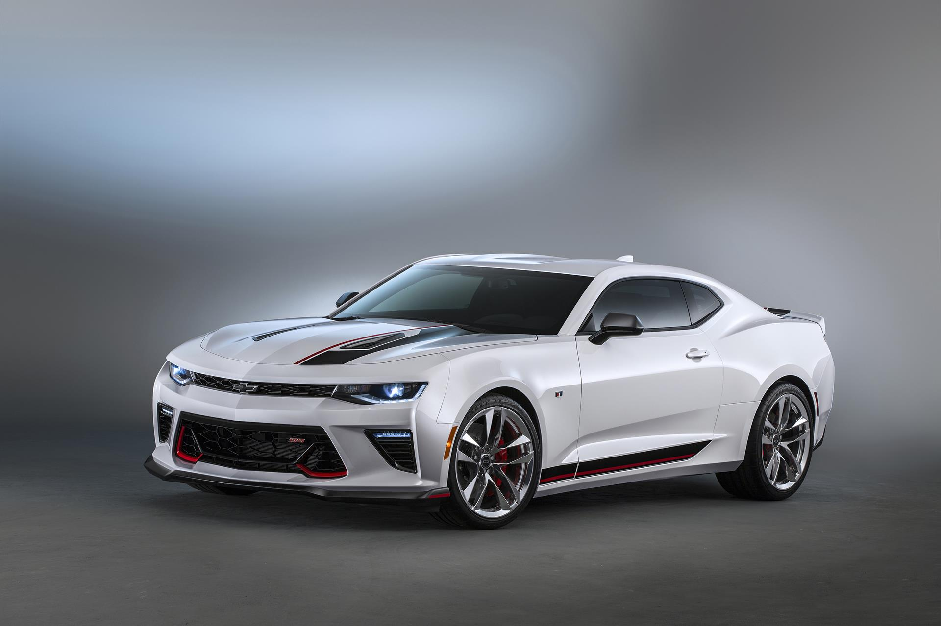 2016 Chevrolet Chevrolet Performance Concept News And