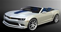 2013 Chevrolet Camaro Spring Special Edition image.