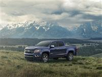 2018 Chevrolet Colorado Centennial Special Edition image.