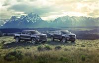 2018 Chevrolet Colorado Centennial Special Edition