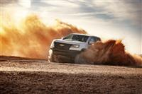 2018 Chevrolet Colorado ZR2 Race Development Truck
