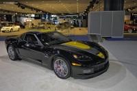 2009 Chevrolet Corvette GT1 Championship Edition image.