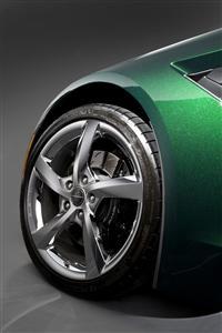 2014 Chevrolet Corvette C7.R thumbnail image