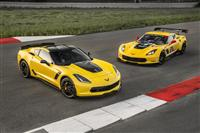 2016 Chevrolet Corvette Z06 C7.R Edition image.