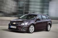 2013 Chevrolet Cruze Station Wagon image.