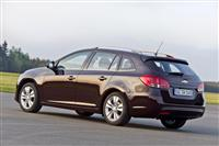 2013 Chevrolet Cruze Station Wagon