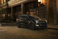 2016 Chevrolet Equinox Midnight image.