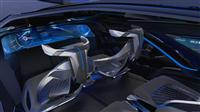 2015 Chevrolet FNR Concept