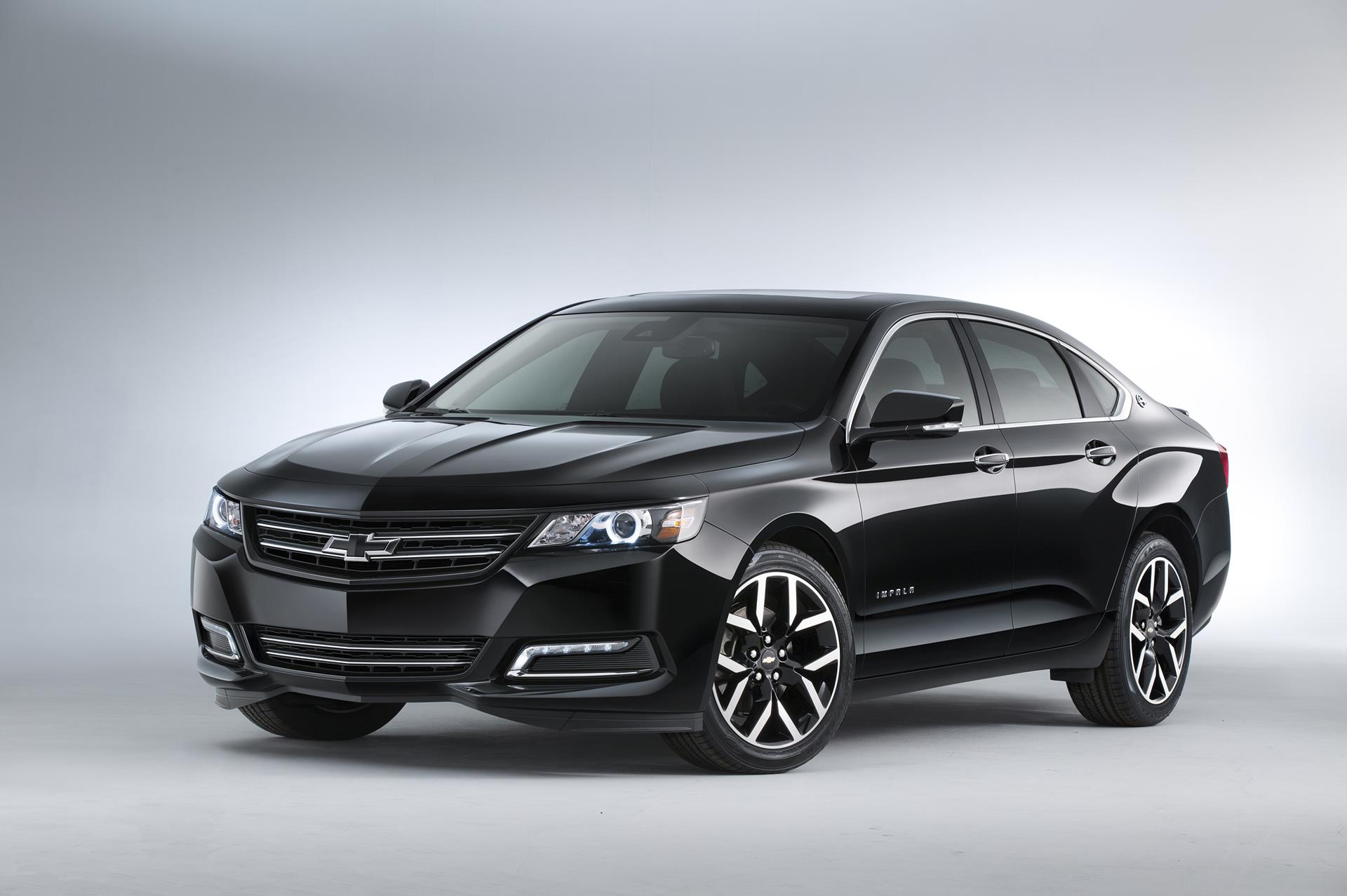 2014 Chevrolet Impala Blackout Concept News And Information 1957 Chevy Ss Research Pricing