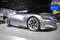 2011 Chevrolet Miray Concept image.