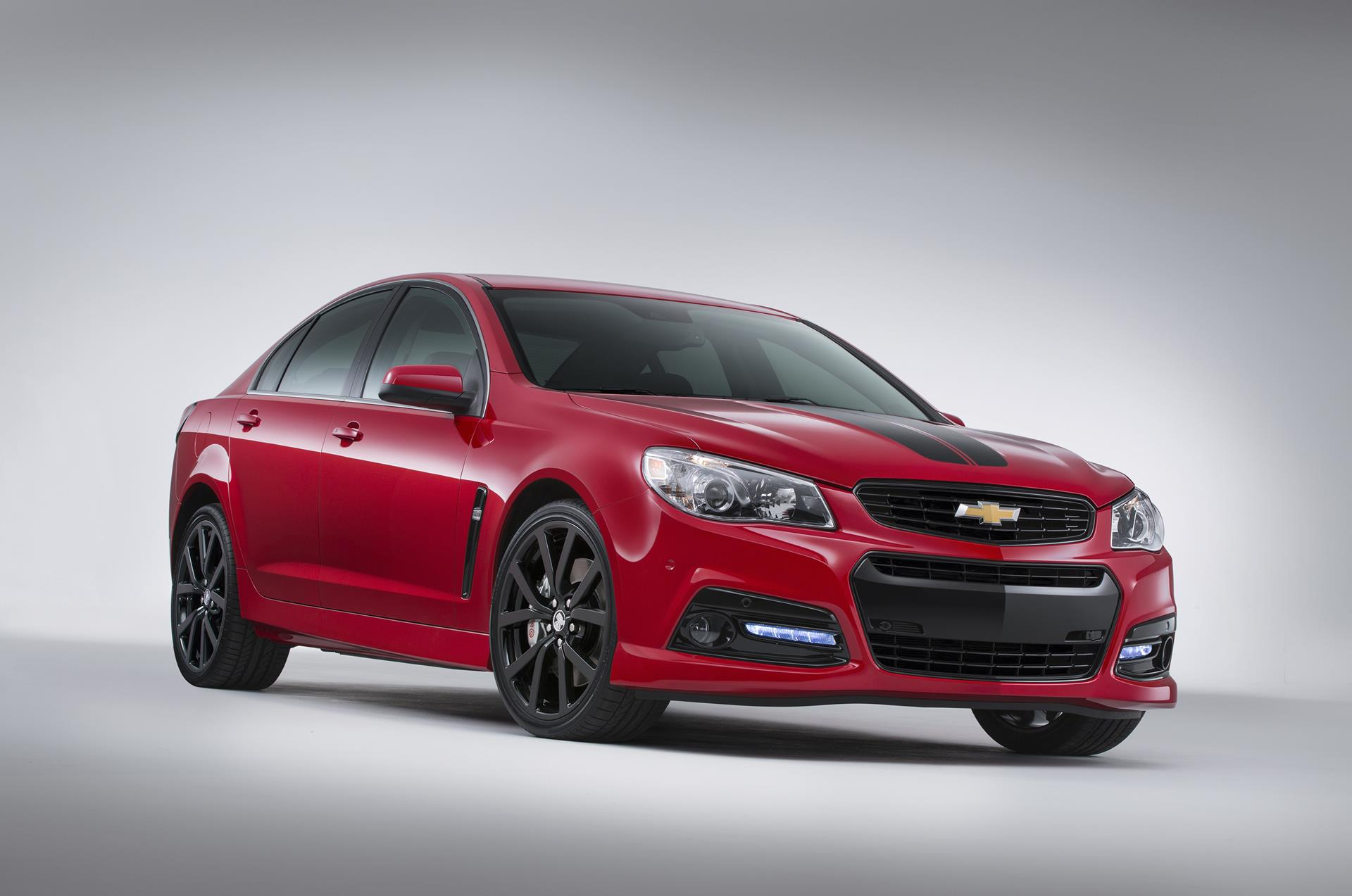 2014 Chevrolet SS Sport Concept News and Information, Research, and ...