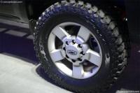 Image of the Silverado 2500HD Carhartt Concept