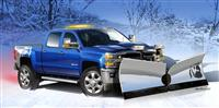 Popular 2016 Silverado 2500HD Alaskan Edition Concept Wallpaper