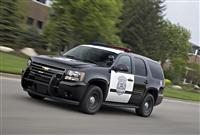 2013 Chevrolet Tahoe PPV image.