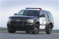 2013 Chevrolet Tahoe PPV