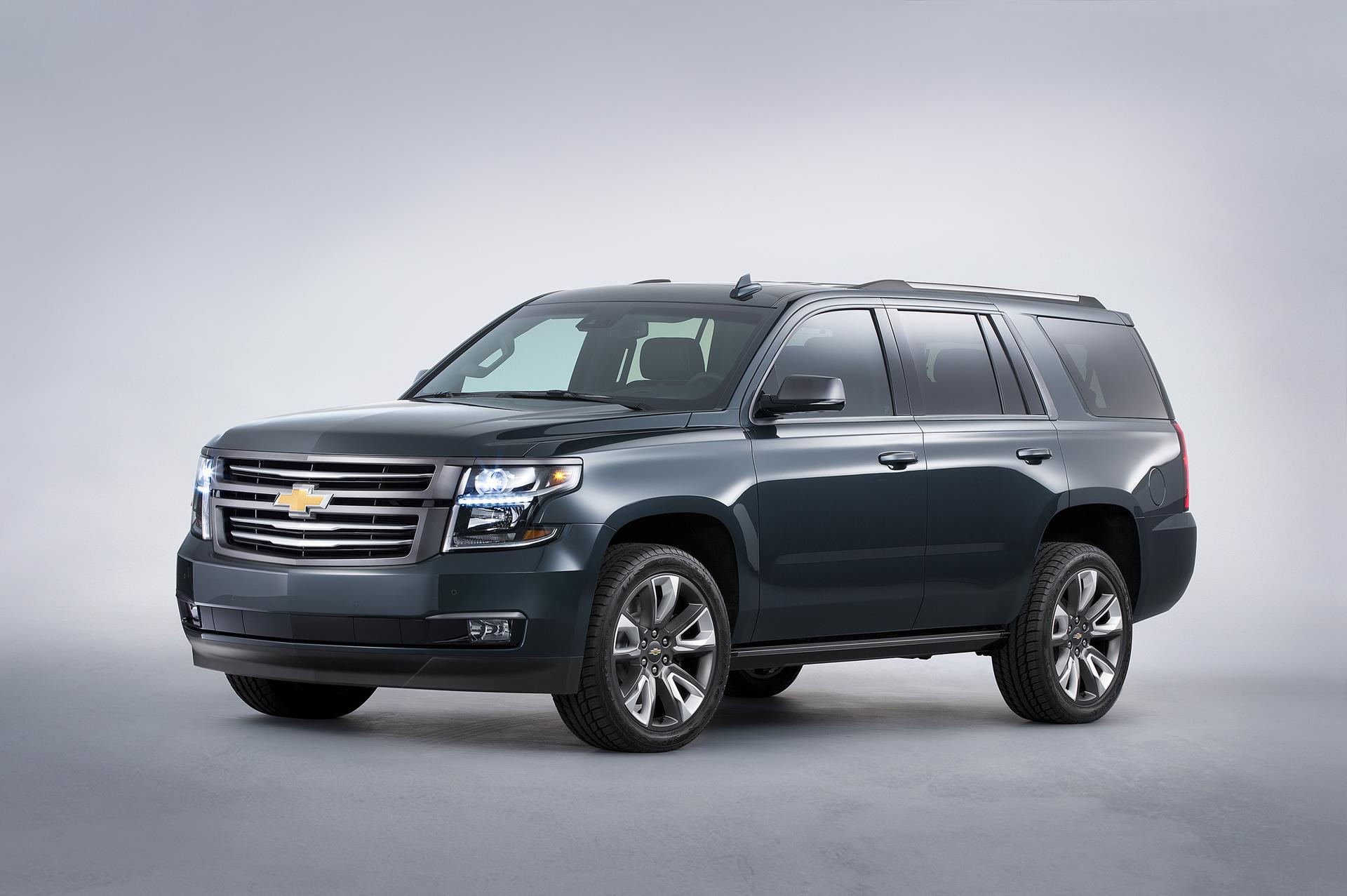 2015 chevrolet tahoe premium outdoors concept news and information