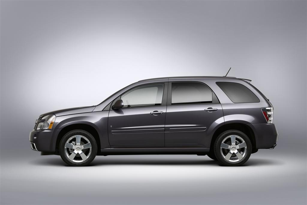 auction results and sales data for 2008 chevrolet equinox. Black Bedroom Furniture Sets. Home Design Ideas