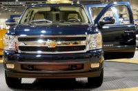 2007 Chevrolet Silverado image.