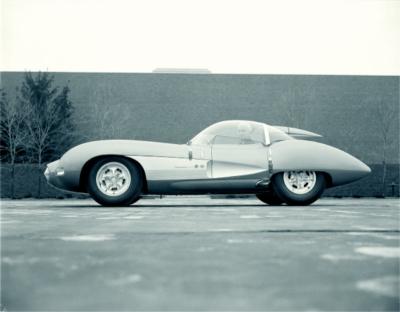 1957 Chevrolet Corvette Super Sport XP-64