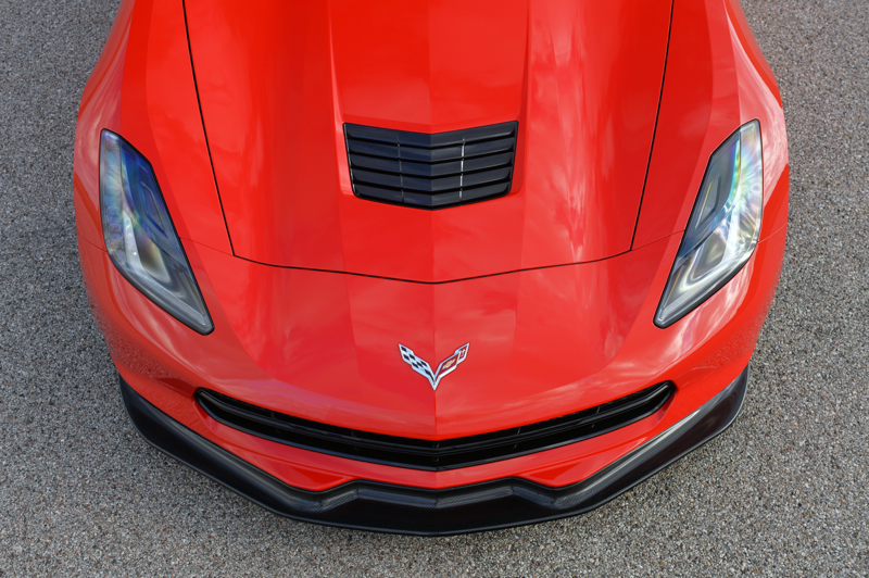 2014 Hennessey HPE700 Twin Turbo Corvette