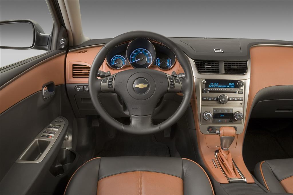 2009 Chevrolet Malibu News and Information | conceptcarz.com