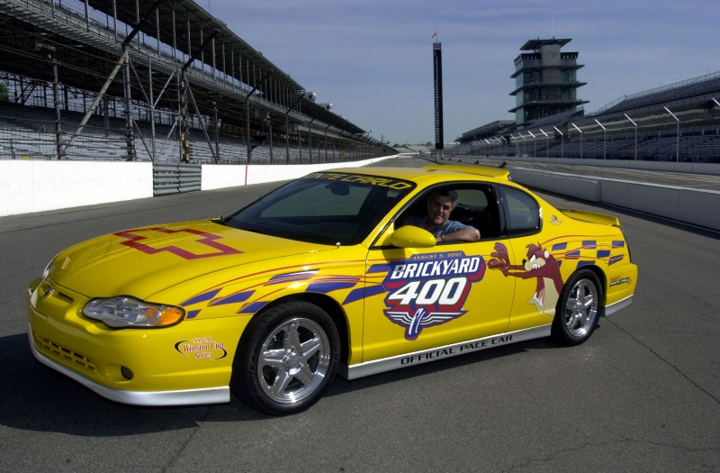 2001 Chevrolet Monte Carlo History Pictures Value Auction Sales