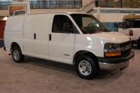 2004 Chevrolet Astro image.