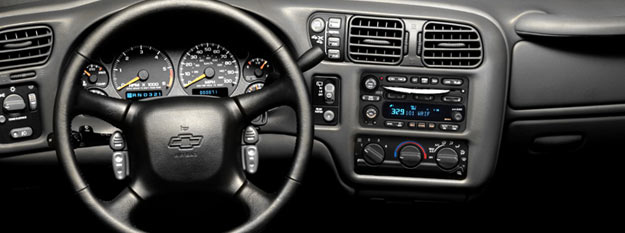 2005 Chevrolet Blazer Image Photo 4 Of 6