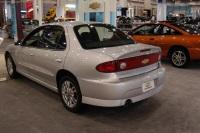 2004 Chevrolet Cavalier image.