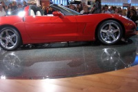 2013 Chevrolet Corvette 60th Anniversary Package thumbnail image