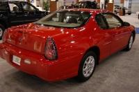 2004 Chevrolet Monte Carlo image.