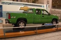 2005 Chevrolet Silverado image.