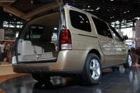 2005 Chevrolet Uplander image.