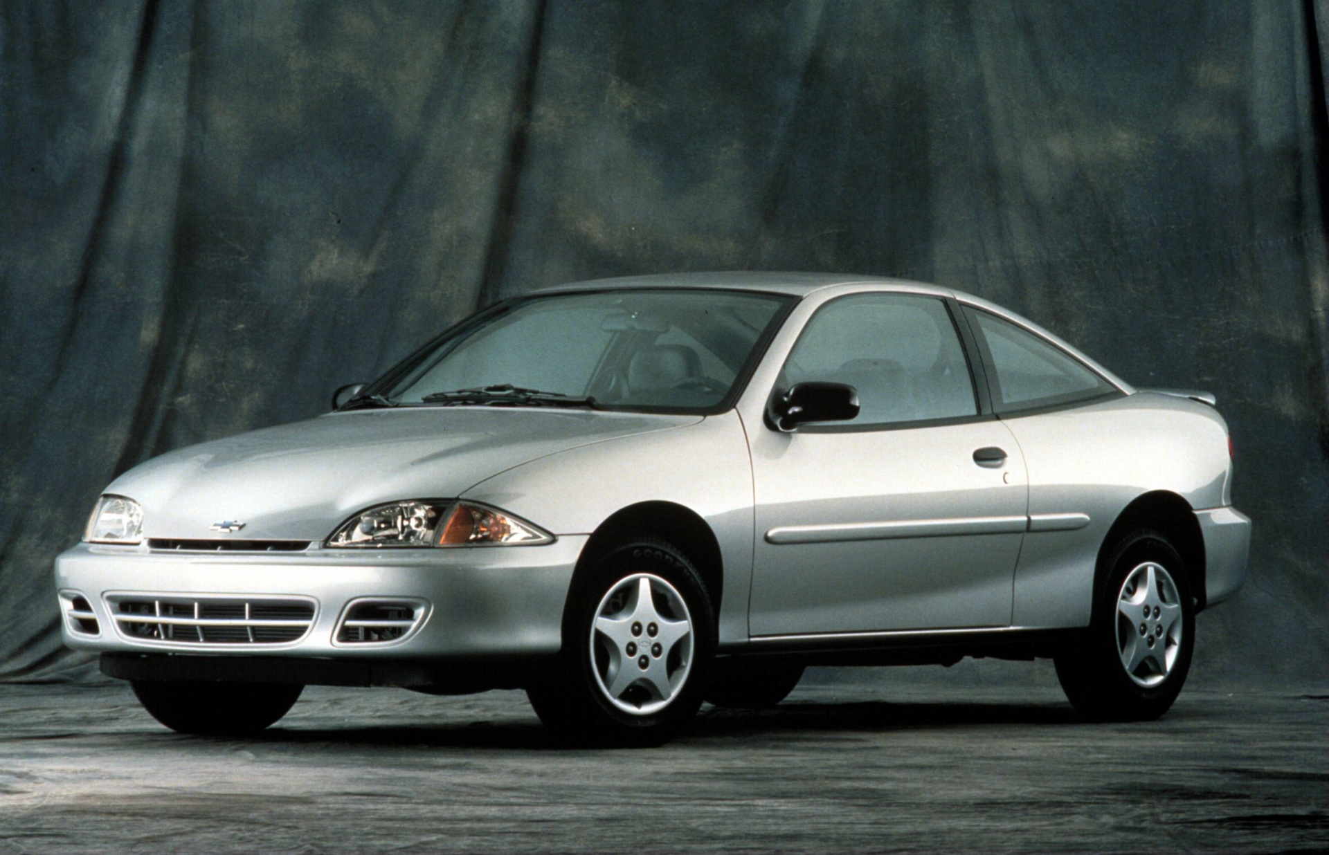 2000 Chevrolet Cavalier History, Pictures, Value, Auction Sales, Research  and News