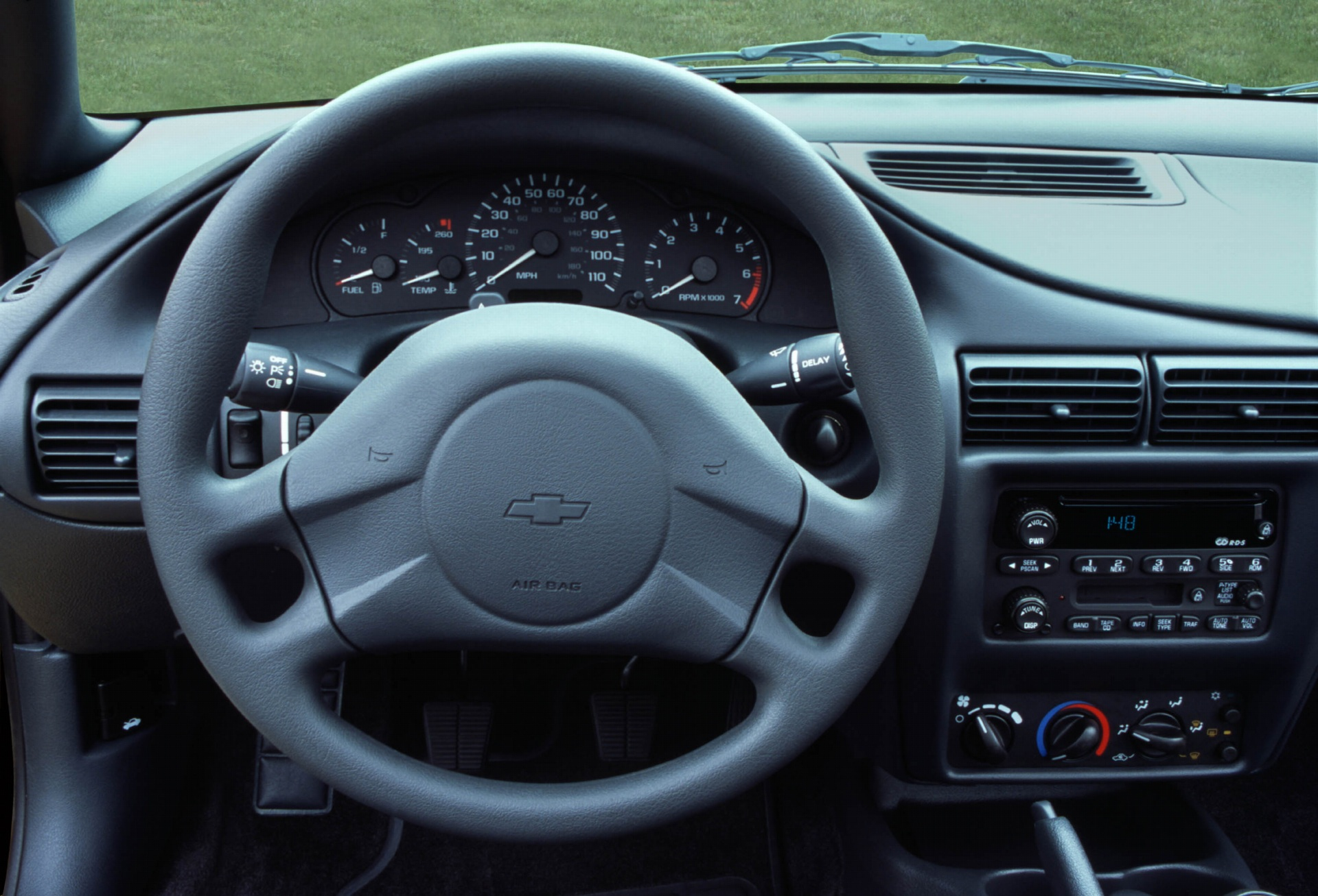 2004 chevrolet cavalier image - 2003 chevy cavalier interior parts ...