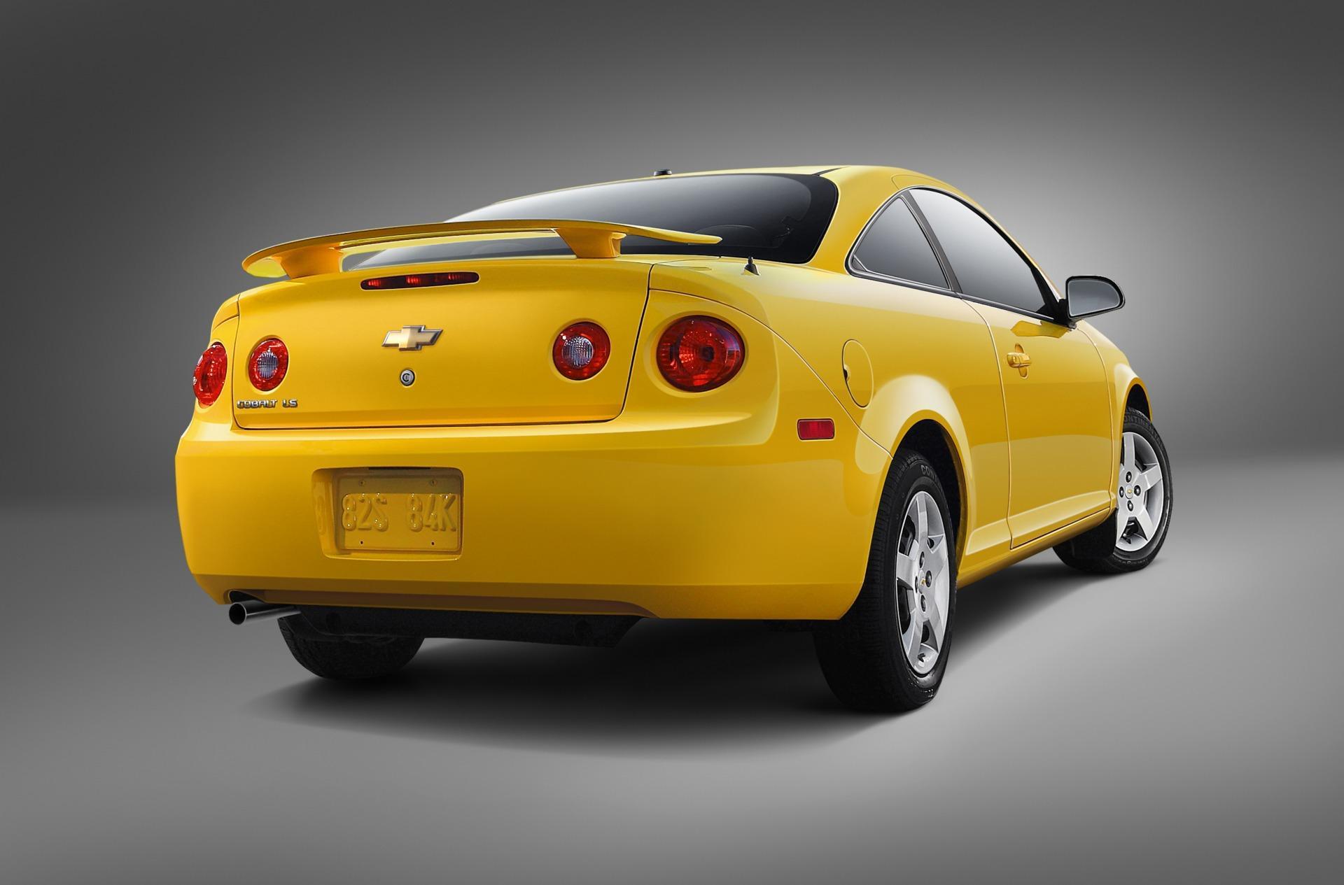 2009 Chevrolet Cobalt News and Information - conceptcarz.com