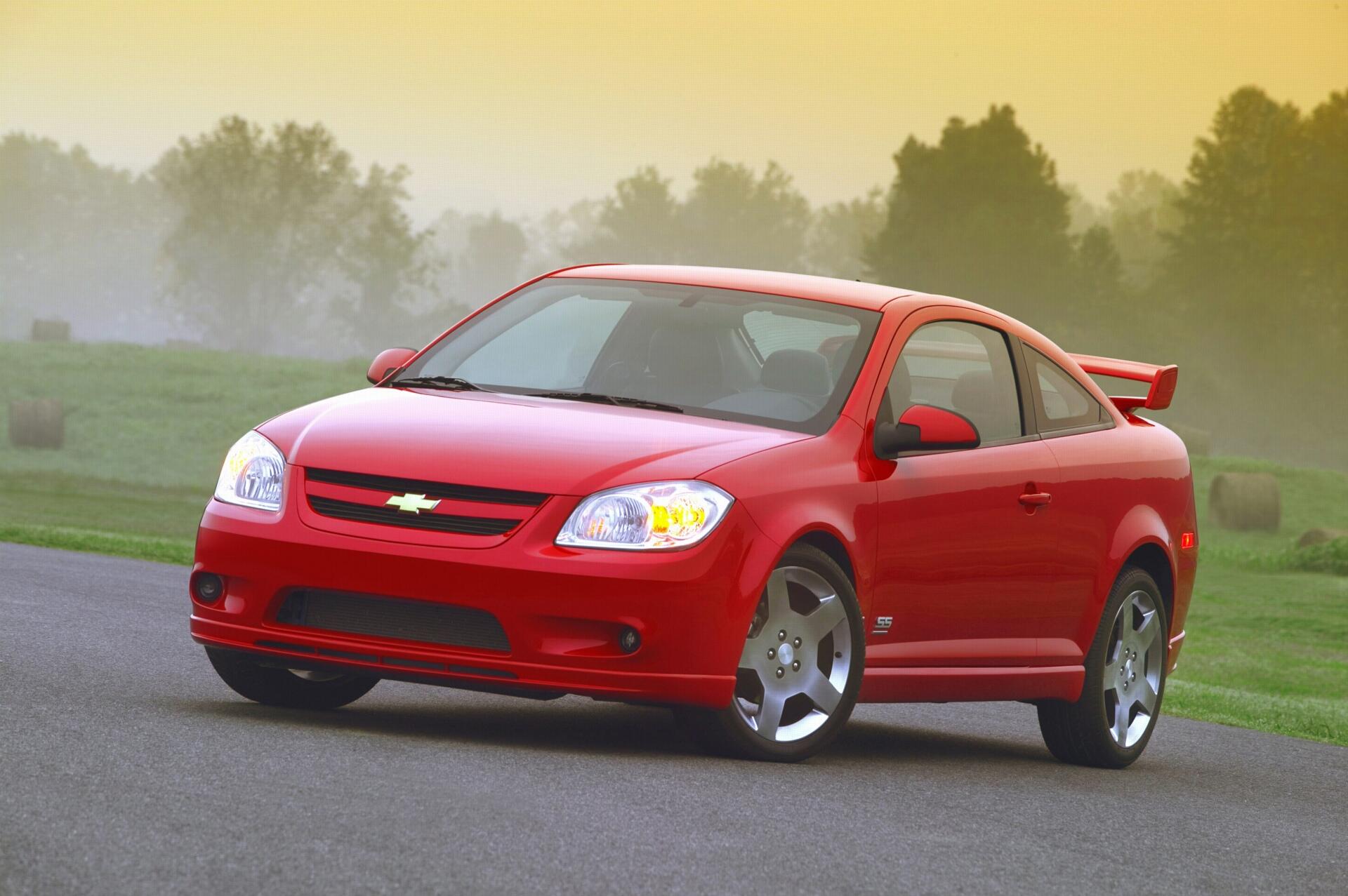 2010 Cobalt Ss >> 2008 Chevrolet Cobalt News and Information - conceptcarz.com