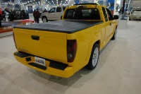 2006 Chevrolet Colorado image.