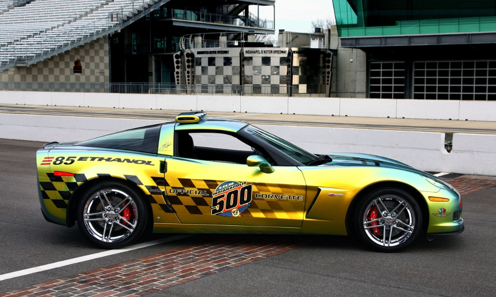 2008 chevrolet corvette c6 z06 e85 concept news and information research and history. Black Bedroom Furniture Sets. Home Design Ideas