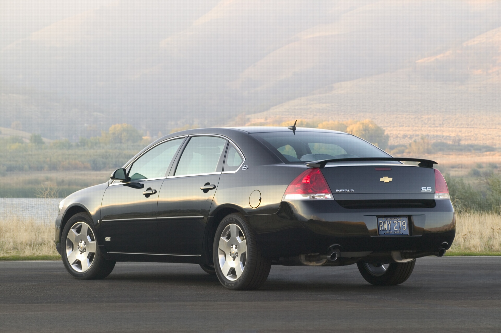 2008 Chevrolet Impala News And Information Conceptcarz Com
