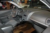 2006 Chevrolet Malibu image.