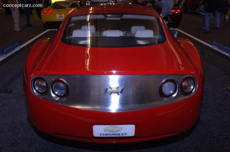 2003 Chevrolet SS Concept