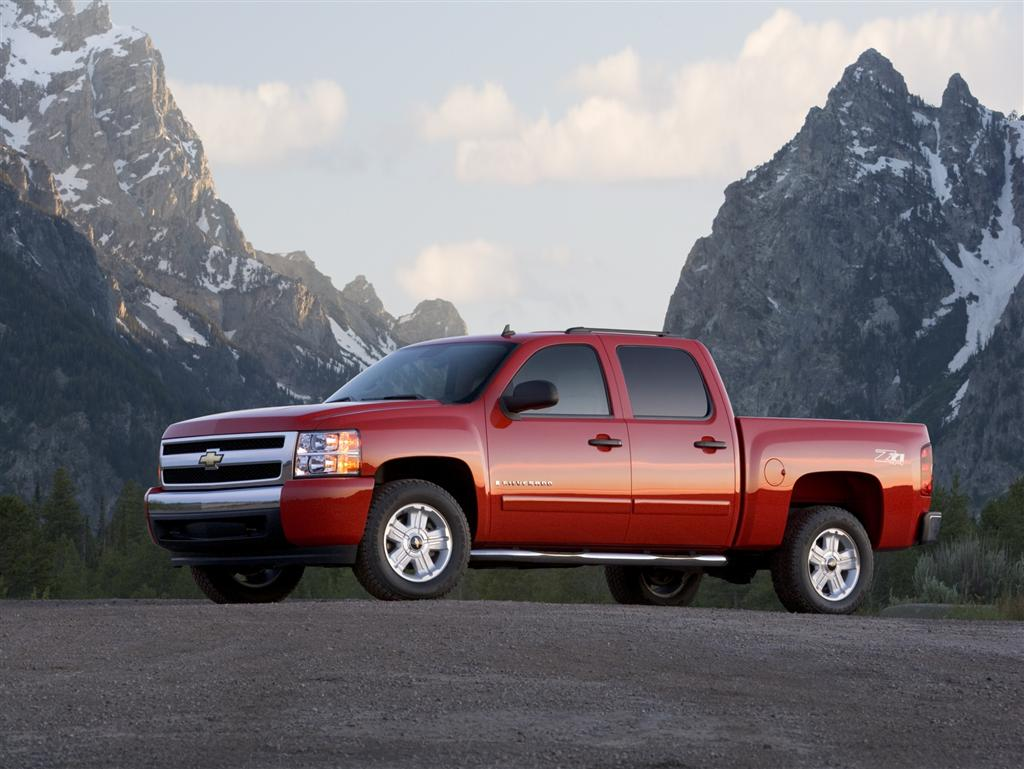 2008 chevrolet silverado. Black Bedroom Furniture Sets. Home Design Ideas