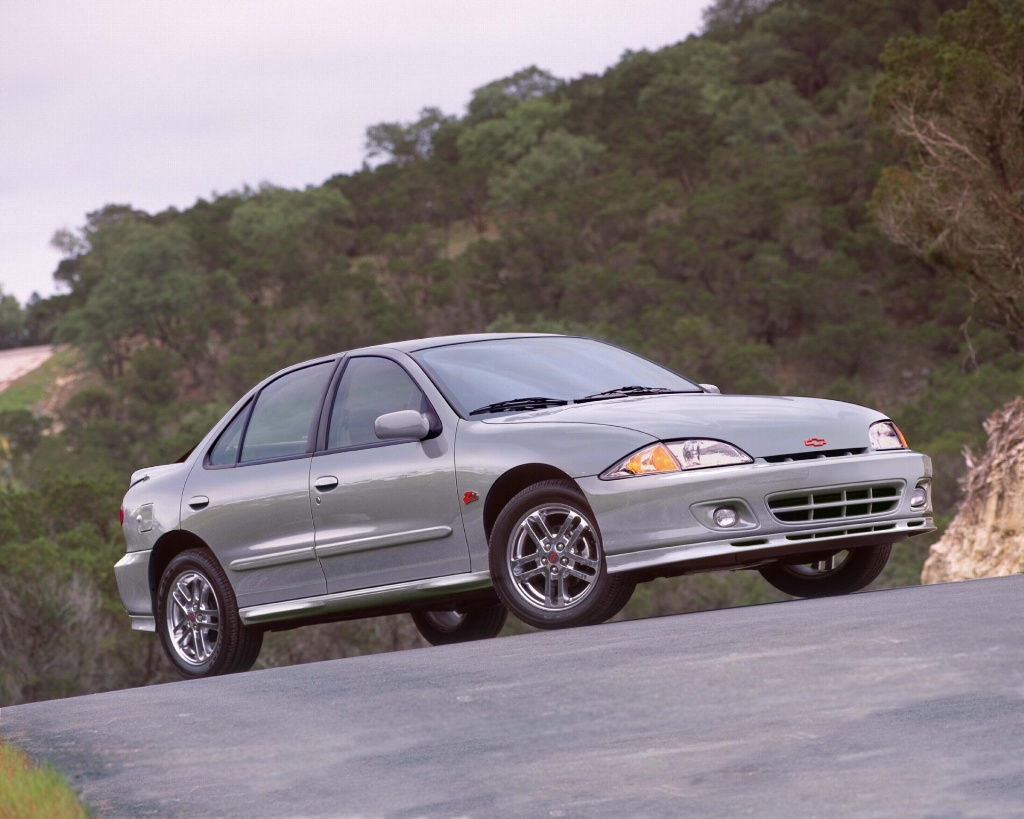 Cavalier 99 chevy cavalier : Auction Results and Sales Data for 2002 Chevrolet Cavalier