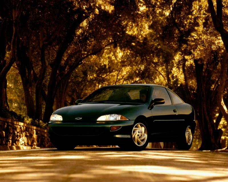 1999 Chevrolet Cavalier History Pictures Value Auction Sales